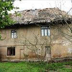 پلان-معماری-موقعیت-خانه-علیزاده-واقع-در-روستای-لشکریان-سیاهکل