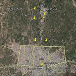 پاورپوینت-بررسی-هیدروژئوشیمی-منابع-آبی-شهر-سراب-با-نگرشی-بر-مسائل-زیست-محیطی
