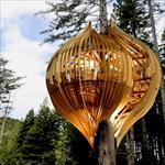 پاورپوینت-رستوران-خانه-درختی-نیوزلند