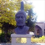 بررسی-تطبیقی-اثری-از-کمال-الدین-بهزاد-با-شعری-از-بوستان-سعدی