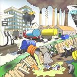 پروژه-ارزیابی-اثرات-توسعه-صنعتی-بر-محیط-زیست