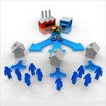 پروژه-مدیریت-دانش-و-کارکرد-آن-در-زنجیره-تامین