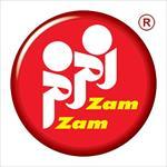 گزارش-کارآموزی-شرکت-زمزم-تهران