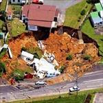 پاورپوینت-تاثیر-رانش-زمین-در-نقاط-زلزله-خیز-بر-نحوه-قرار-گیری-شهرها