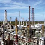 گزارش-كارآموزي-پالایشگاه-گاز-منطقه-ويژه-پارس-جنوبی