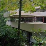 پاورپوینت-معماری-طبیعت-گرا-(ارگانیک)