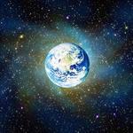 پاورپوینت-زمین-در-فضا