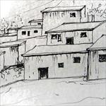 پاورپوینت-معماری-روستای-مجارشین