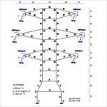 پروژه-تحلیل-قاب-صفحه-ای-به-روش-اجزای-محدود-با-استفاده-از-متلب-و-ansys