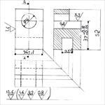 نقشه-های-رسم-فنی-تخصصی-رشته-مکانیک-خودرو