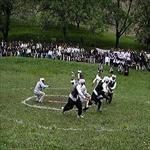 تحقیق-بازی-های-محلی-چند-استان-ایران