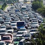 پروژه-بررسی-اثر-ترافیک-در-آلودگی-هوای-تهران