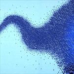 برنامه-الگوریتم-ازدحام-ذرات