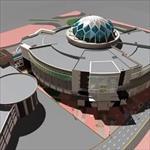 طراحی-معماری-مراکز-تجاری