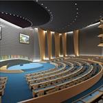 طراحی-معماری-مرکز-همایش-های-مشهد