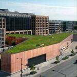 طراحی-معماری-کتابخانه-عمومی