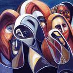 پروژه-بررسی-و-مقايسه-مشكلات-زنان-عادي-و-ويژه