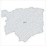 شیپ-فایل-محدوده-سیاسی-شهرستان-جاجرم-(واقع-در-استان-خراسان-شمالی)