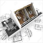 طراحی-معماری-مجموعه-اقامتی-تفریحی