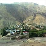 پاورپوینت-معماری-روستای-احمد-آباد