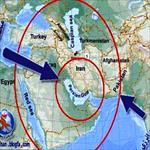 پاورپوینت جایگاه خلیج فارس در سیاست خارجی و امنیت ملی آمریکا
