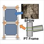 بررسی-اثر-پلیت-های-فلزی-برشی-دیوار-بر-رفتار-سازه
