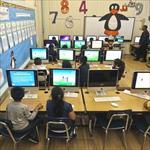 پاورپوینت-تأثیر-فناوری-جدید-بر-محیط-های-آموزشی