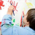 بررسی-عملکرد-در-الگوهای-ترسیمی-در-کودکان-عادی-و-عقب-مانده-ذهنی