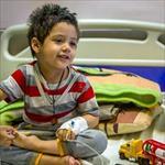 تاثیر-اسباب-بازی-در-بهبود-کودکان-پیش-دبستانی-بستری-در-بیمارستان