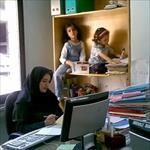 بررسي-اشتغال-زنان-و-تاثير-آن-بر-ساختار-خانواده