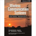 کتاب-wireless-communication-systems-advanced-techniques-for-signal-reception