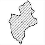 شیپ-فایل-محدوده-سیاسی-شهرستان-سرایان-(واقع-در-استان-خراسان-جنوبی)