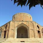 بررسی-معماری-کاخ-خورشید-در-کلات-نادر