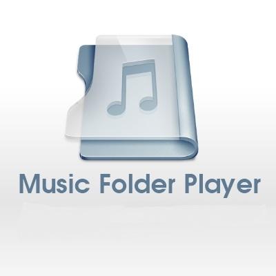 برنامه اندروید پخش موسیقی
