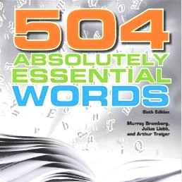 جزوه یادگیری لغات 504 به روش کدینگ