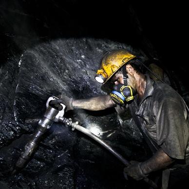 بررسی اثرات معدنکاری بر محيط زيست