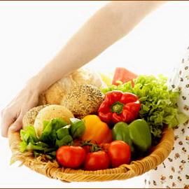 تحقیق پیرامون تغذیه سالم