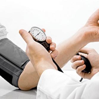 تحقیق پیرامون فشار خون