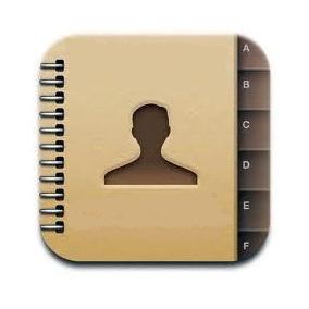 پروژه نرم افزار دفترچه تلفن