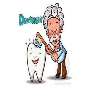 بروشور معرفی شغل دندانپزشکی