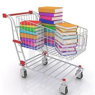 پروژه طراحی اسکریپت فروشگاه کتاب و کتابخانه آنلاین