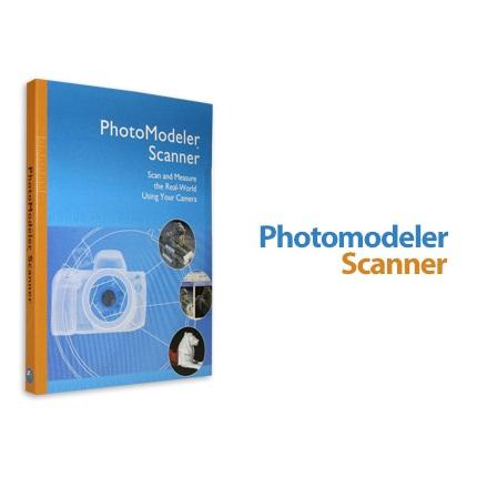 آموزش کاربردی نرم افزار فتومدلر (Photomodeler)