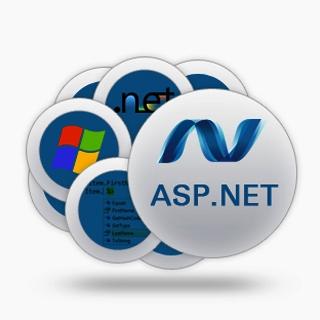 پروژه CMS در ASP.net Vb