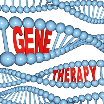 تحقیق بررسی ژن درمانی