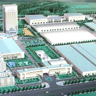 شرکتهای شهرک صنعتی کاسپین استان قزوین