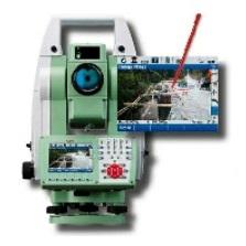 آموزش دوربین نقشه برداری توتال استیشن