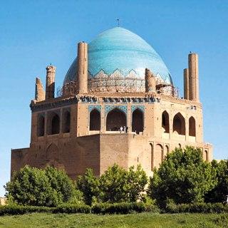 جغرافیای تاریخی زنجان از آغاز اسلام تا ظهور مغول