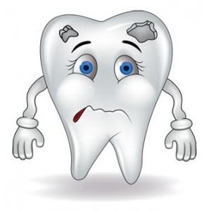 برشور پیشگیری از پوسیدگی دندان ها