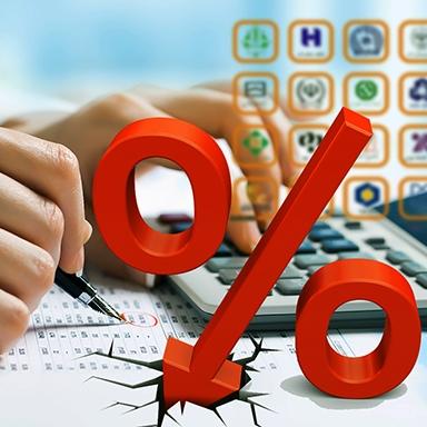 بررسی اثرات کاهش دستوری نرخ سود بانکی