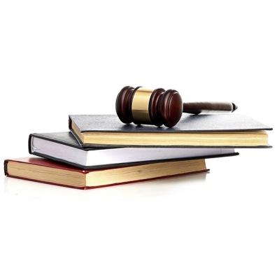 بررسی حقوق ثبت